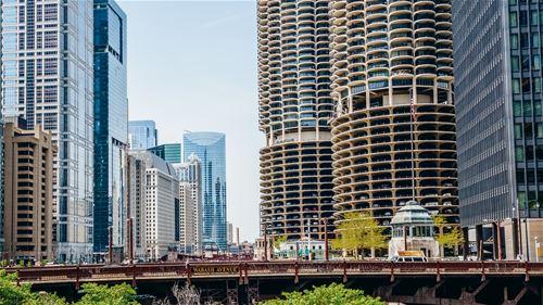 300 N State Unit 4106, Chicago, IL 60654 River North