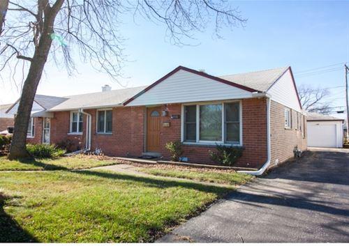8930 S Crawford, Hometown, IL 60456