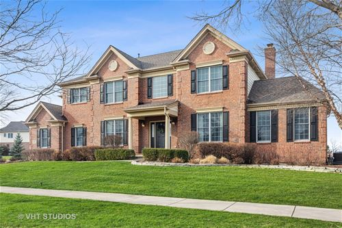 27 Eagle Ridge, Hawthorn Woods, IL 60047