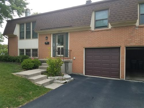 3555 Hillside, Hoffman Estates, IL 60192