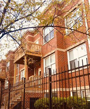 2231 W Warren Unit D3, Chicago, IL 60612 Near West Side