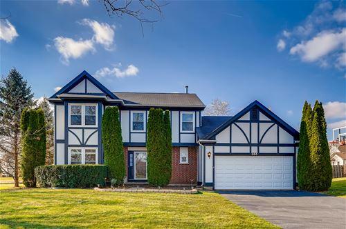 285 Stanton, Buffalo Grove, IL 60089