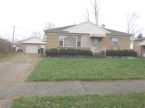 11107 Shelley, Westchester, IL 60154