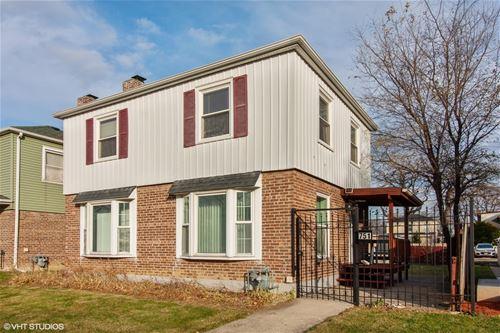 751 Norfolk, Westchester, IL 60154