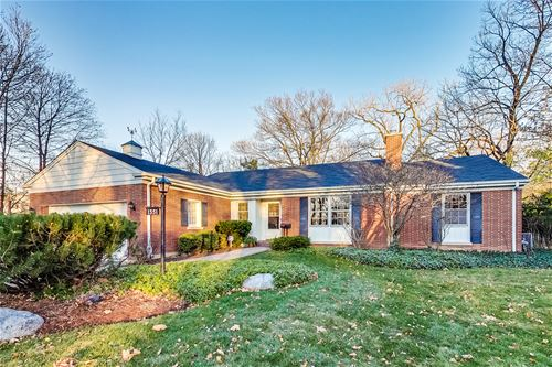 1351 Buttonwood, Glenview, IL 60025