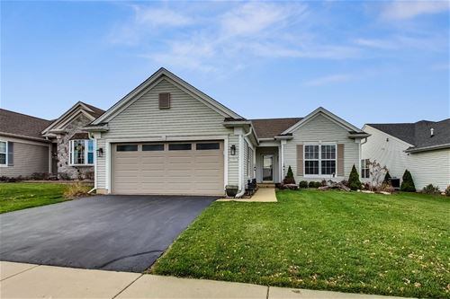 11907 Borhart, Huntley, IL 60142