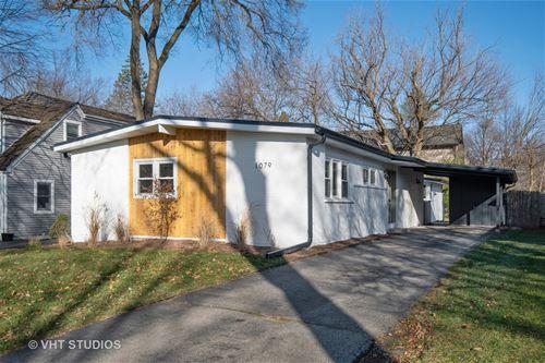 1079 Princeton, Highland Park, IL 60035