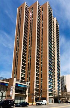 1850 N Clark Unit 205, Chicago, IL 60614 Lincoln Park
