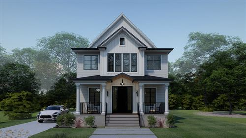 3922 N Tripp, Chicago, IL 60641 Old Irving Park