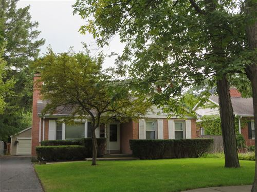 645 Northmoor, Lake Forest, IL 60045