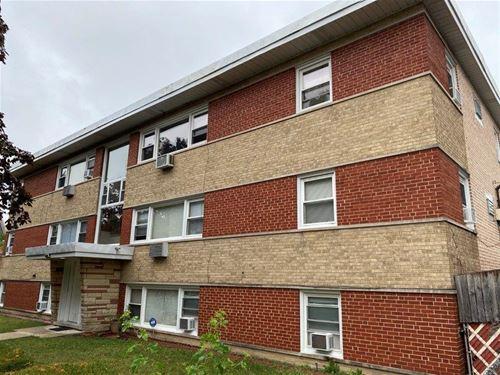 6157 W Montrose, Chicago, IL 60634 Portage Park