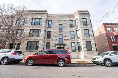 810 N Maplewood Unit 1, Chicago, IL 60622 Humboldt Park
