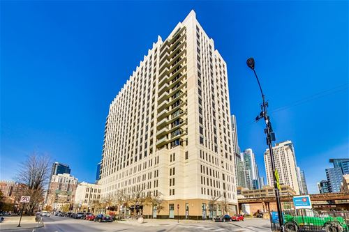 1255 S State Unit 1514, Chicago, IL 60605