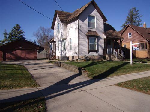 168 Wilcox, Elgin, IL 60123