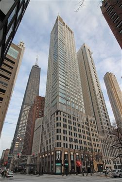 57 E Delaware Unit 1203, Chicago, IL 60611 Gold Coast