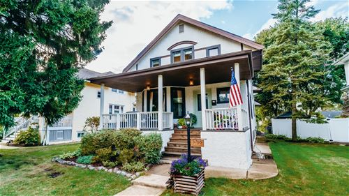 5766 N East Circle, Chicago, IL 60631 Norwood Park