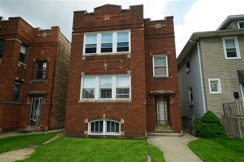 5736 N Mcvicker, Chicago, IL 60646 Norwood Park