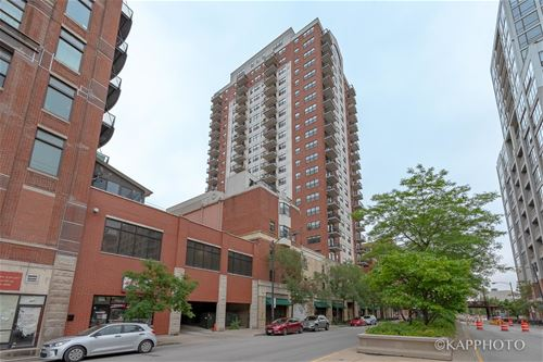 1529 S State Unit 16G, Chicago, IL 60605 South Loop