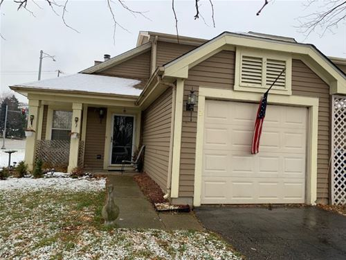 2 Rugby, Glendale Heights, IL 60139