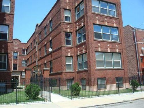 820 E 44th Unit 2, Chicago, IL 60653 Bronzeville