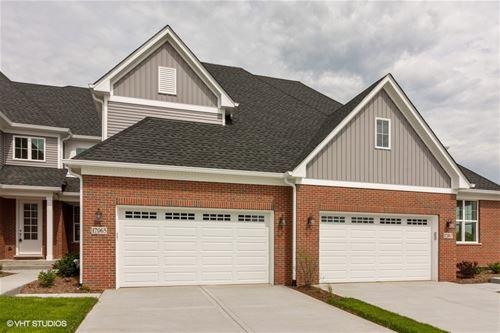 17067 Foxtail (Building G - Berk, Orland Park, IL 60467