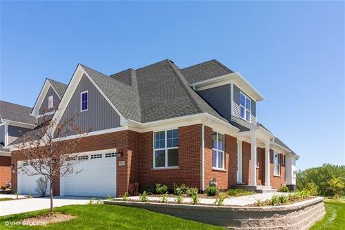 17063 Foxtail (Building G - Drex, Orland Park, IL 60467