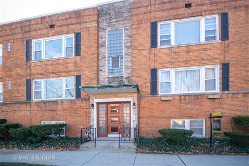 2555 W North Shore Unit 2W, Chicago, IL 60645 West Ridge