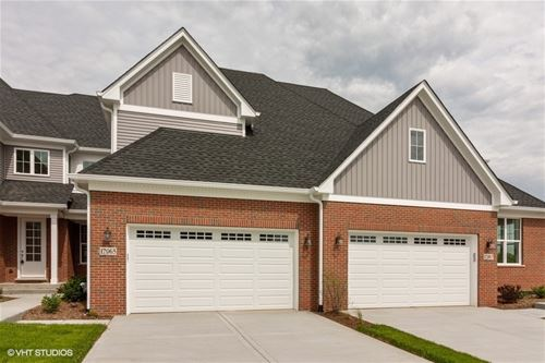 17065. Foxtail (Building G - Berk, Orland Park, IL 60467