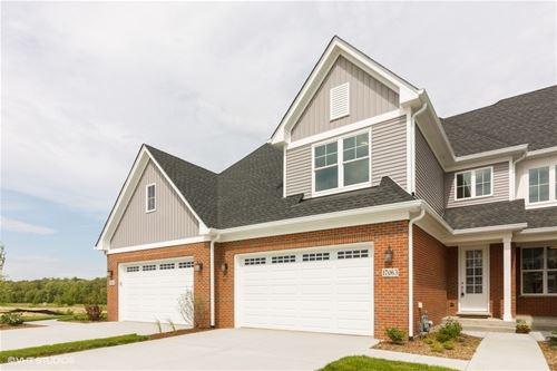 17051. Clover (Building B - Avalo, Orland Park, IL 60467