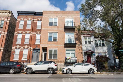 1836 W Augusta Unit 2F, Chicago, IL 60622 East Village