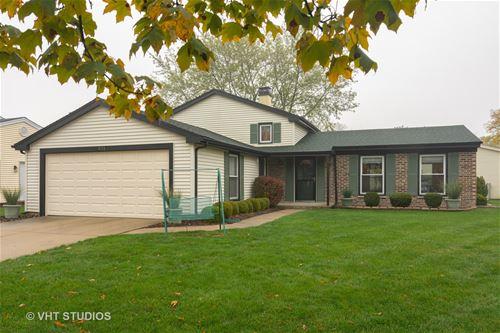 931 Thornton, Buffalo Grove, IL 60089