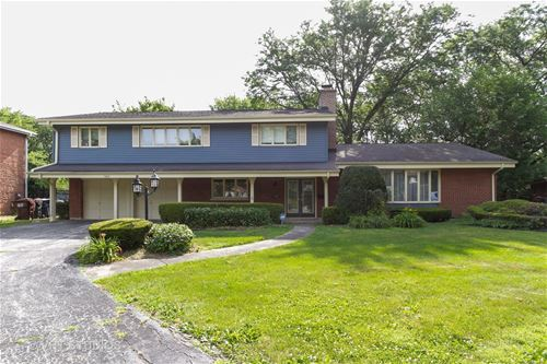 1307 Balmoral Glen, Flossmoor, IL 60422