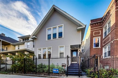 4846 N Troy, Chicago, IL 60625 Albany Park