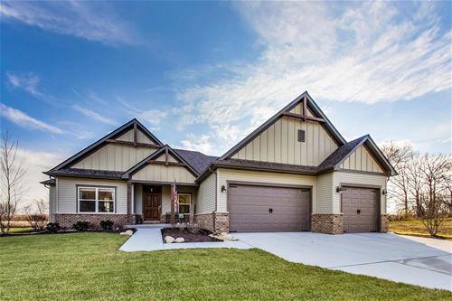 26013 W Forrester, Plainfield, IL 60585
