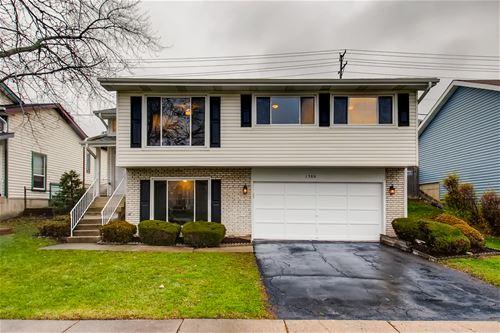 1586 Brookside, Hoffman Estates, IL 60169