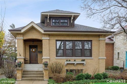 5943 N Kenneth, Chicago, IL 60646 Sauganash