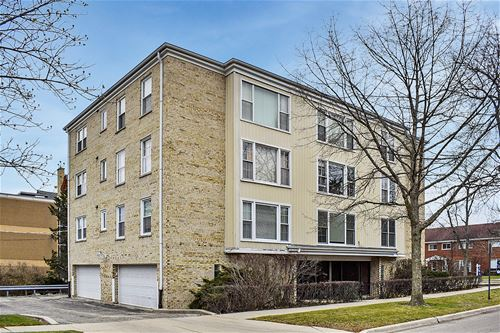 601 Ridge Unit 201, Wilmette, IL 60091
