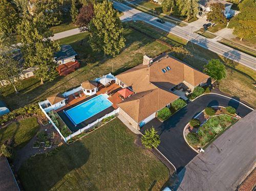 1500 Parkside, La Grange Highlands, IL 60525