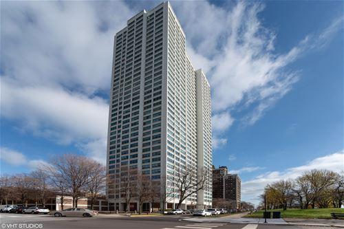 1700 E 56th Unit 2604, Chicago, IL 60637 Hyde Park