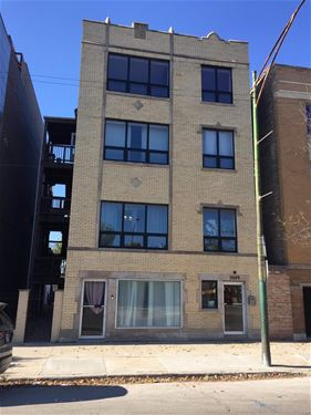3048 N Ashland Unit 3F, Chicago, IL 60657 Lakeview