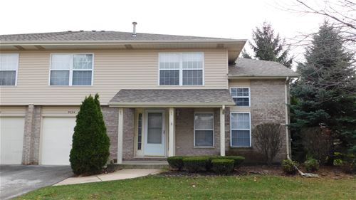 9334 Meadowview, Orland Hills, IL 60487