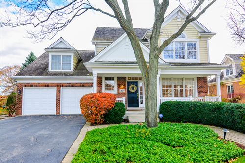 2667 Independence, Glenview, IL 60026