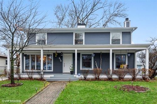636 N Greenview, Mundelein, IL 60060