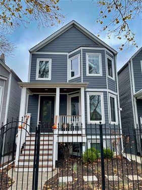 3434 W Melrose, Chicago, IL 60618 Avondale