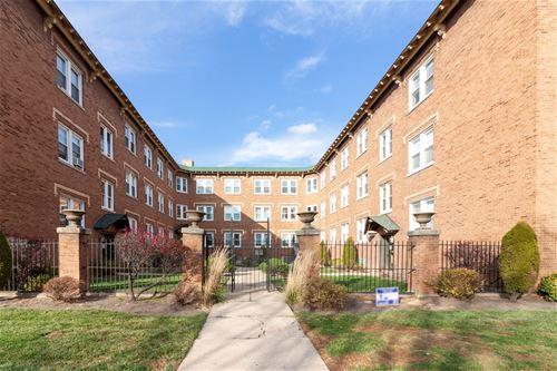 4816 W Hutchinson Unit 4B, Chicago, IL 60641 Portage Park