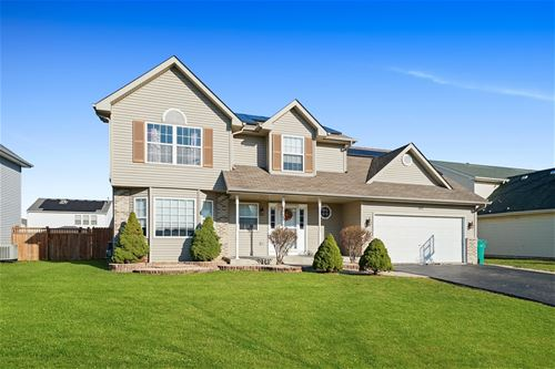 602 Heintz, Shorewood, IL 60404