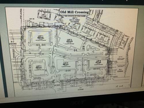 10 Ac Orchard & Mill, Oswego, IL 60543