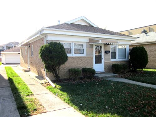 3916 St Paul, Bellwood, IL 60104
