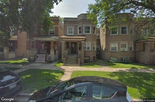 2261 W Leland Unit 2, Chicago, IL 60625 Ravenswood