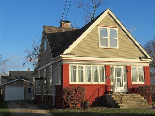 414 2nd, Ottawa, IL 61350